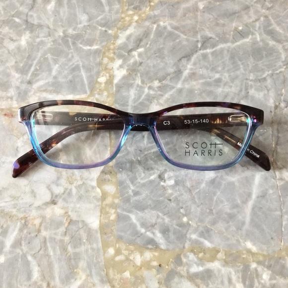 scott harris Accessories | Sh410 1 Heatheraqua Tortoise Frames ...